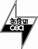 CEA Central Electricity Authority India logo