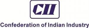 CII Confederation of Indian Industry logo