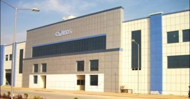 Cords Cable Kahrani factory