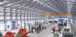 Diamond Power factory