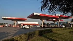 Essar Nayara Petrol Pump