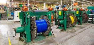 Finolex Cables Factory