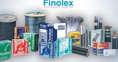 Finolex Cables Product Range