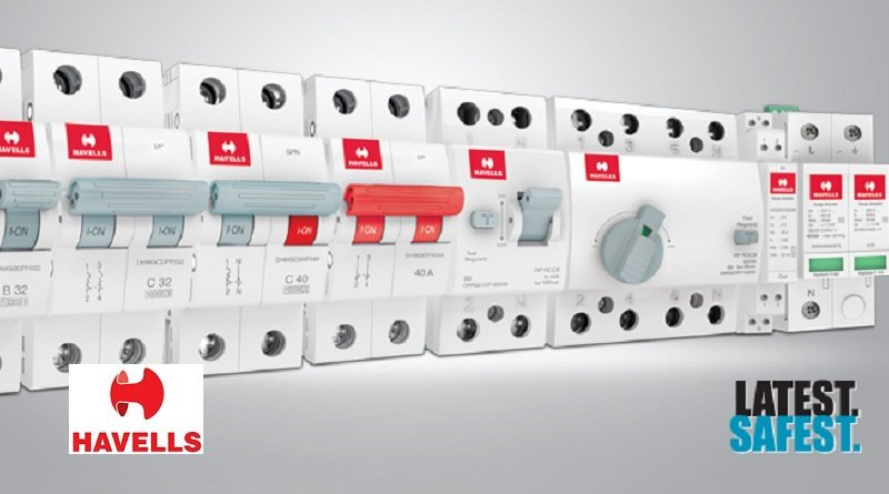 Havells Consumer Switchgear