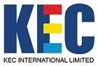 KEC International logo