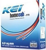 KEI Wires Homecab packing