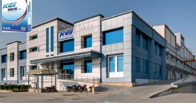 KEI Industries Plant