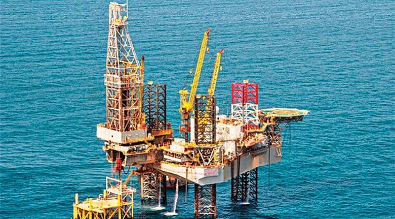 ONGC Oil Exploration EnP