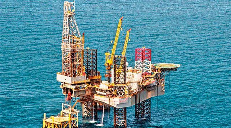 ONGC Oil Exploration EnP