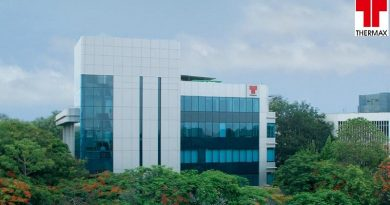 Thermax Corporate Office Pune