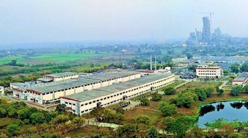 Universal Cables Facility Satna