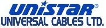 Universal Cables Unistar logo