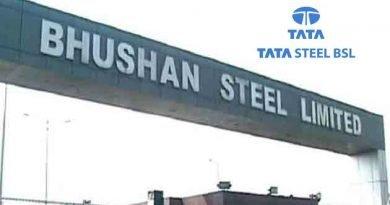 Bhushan Steel - Tata Steel BSL