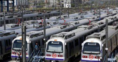 Matro Rail Coaches