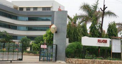 Polycab Halol Factory
