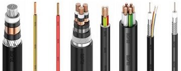 Polycab Wires Product Range