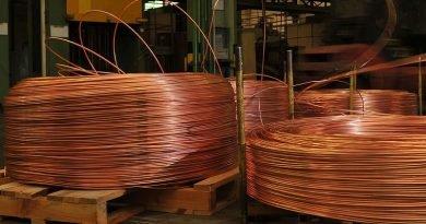 Hindustan Copper rods