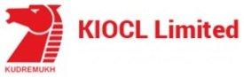 KIOCL Kudremukh logo