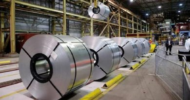 Aluminium Flat rolled products plant