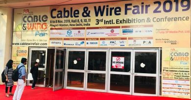 Cable and Wire Fair 2019