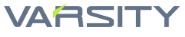 Varsity Instruments logo