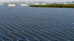 PV Solar farm