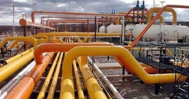 GAIL Gas Pipelines