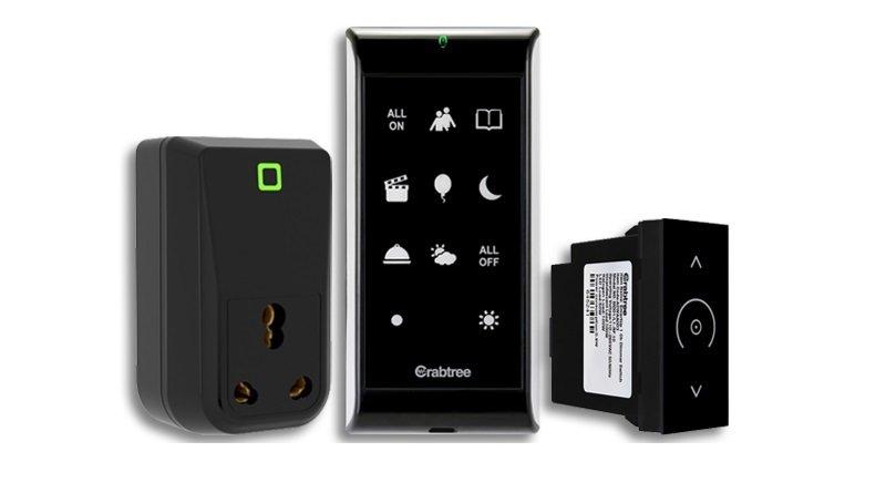 Havells Modular Smart Switches