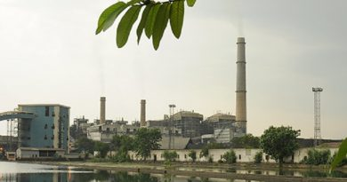NTPC Talcher Power Plant