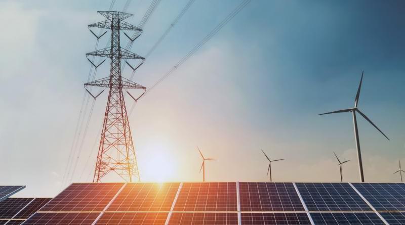 Transmission of Renewable Energy