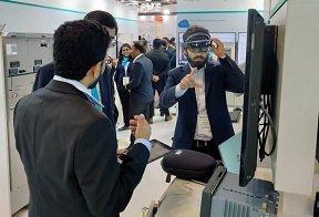 Siemens VR Elecrama