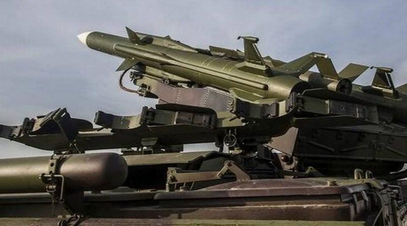Defence representative image
