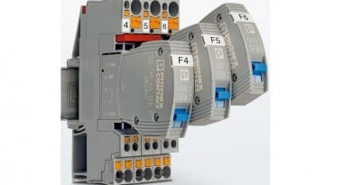 Phoenix Contact Circuit Breakers