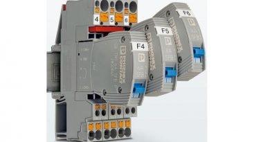 Phoenix Contact Circuit Breakers