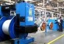 Sterlite Technologies plant