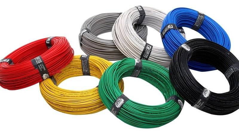 Cables Industry Electric Wires