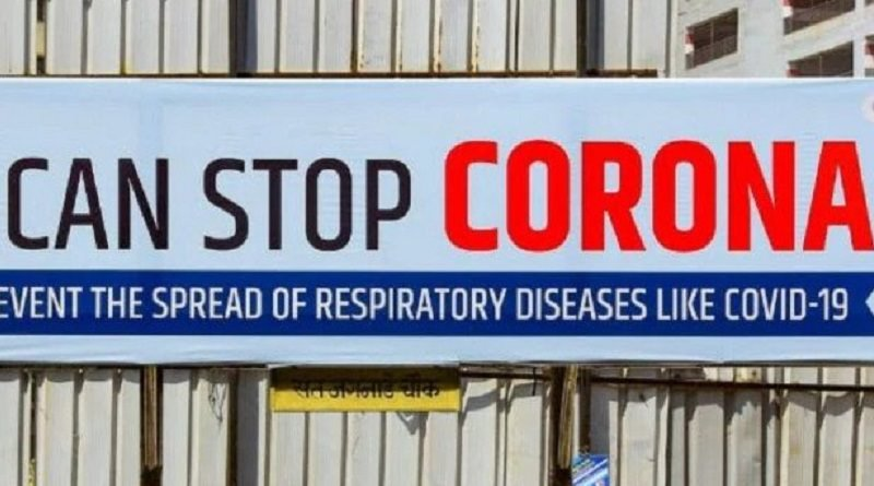 Indian Industry against Corona Virus CoVid19