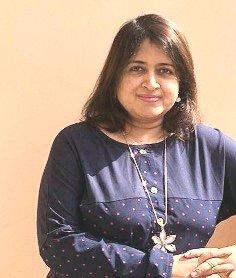 Sunita Varadan Jasubhai LnT L&T UAE