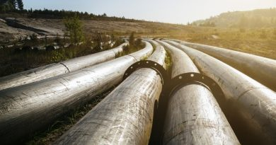 Slurry Pipelines