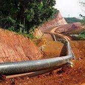 Slurry Pipeline