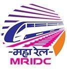 MRIDC logo