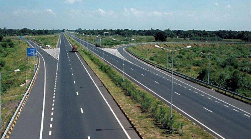 Highways Transportation Infrastructure