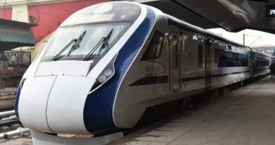 Semi-High Speed Train