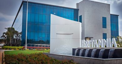 Britannia Industries Ltd. Office