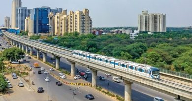 Gurugram Smart City Project