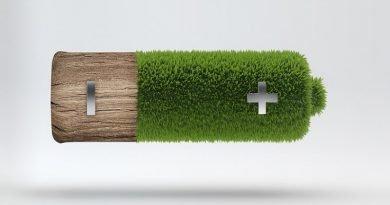 Lithium-Sulphur Green Battery