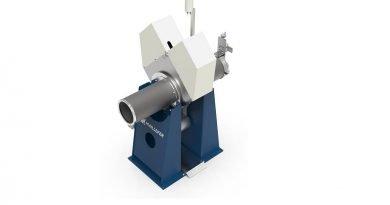 Maillefer Synchronized X-Ray Machine