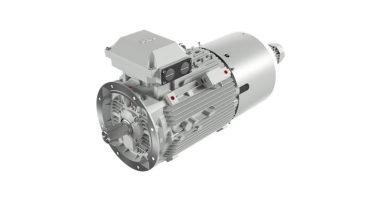 ABB M3BP Series Motor