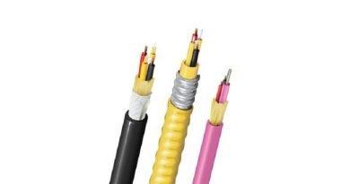 Belden FiberExpress (FX) Hybrid Cable