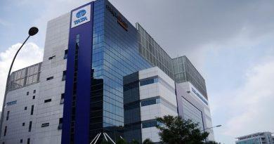 Tata Group Building